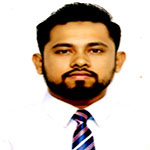 Mezbah Uddin Ahmed